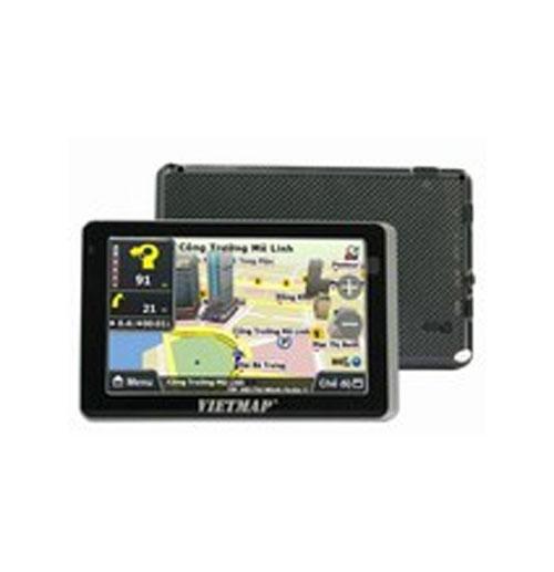 Máy định vị GPS dẫn đường VIETMAP R79