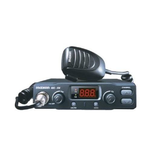 MAXON 480-4W