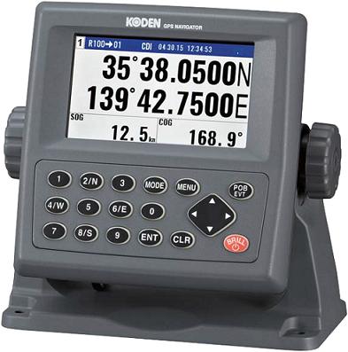 KODEN KGP-915