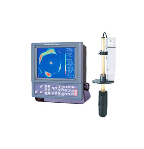 JMC CSL-400-220 Sonar