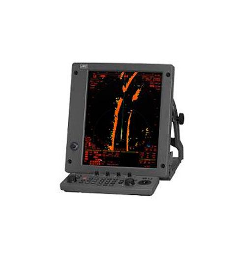 Radar JMA-5300MK2-R Series