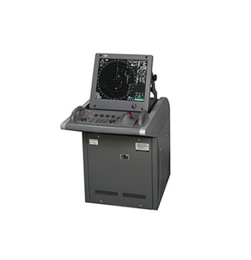 Radar JMA-7100 Series