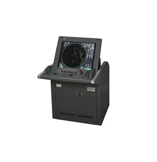 Radar JMA-9100 Series